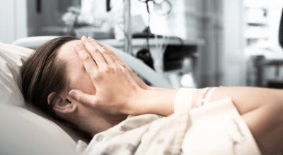 NY's Hospital Lobby Leaves Superbugs Free to Spread