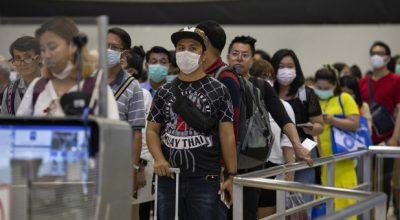 Trump's Quarantine Policy Will Slow Coronavirus