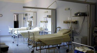WSJ: Hospitals Failed to Contain Covid-19